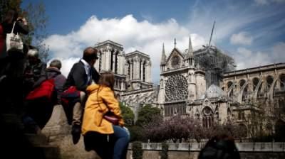 Во Франции запретили акции протестов