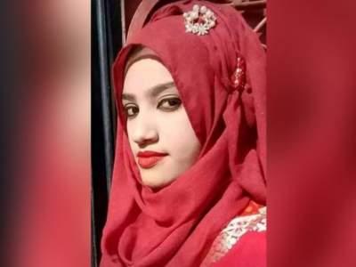 Ученицу из Бангладеш публично сожгли из-за жалобы на директора