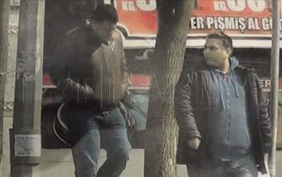 В Турции задержали иностранцев, признавшихся в шпионаже