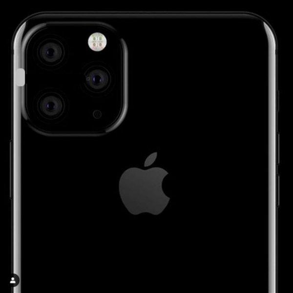 «Яблоко» или Нокиа: Apple планирует большие обновления камер на iPhone 11, вслед за Nokia 9 PureView