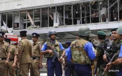 Новый взрыв прогремел на Шри-Ланке