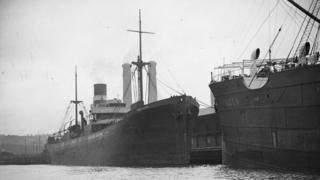У берегов Австралии нашли потопленный в годы Второй мировой корабль