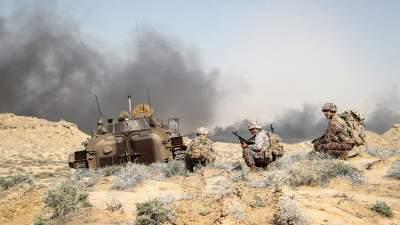 В Иране признали все военные силы США террористами