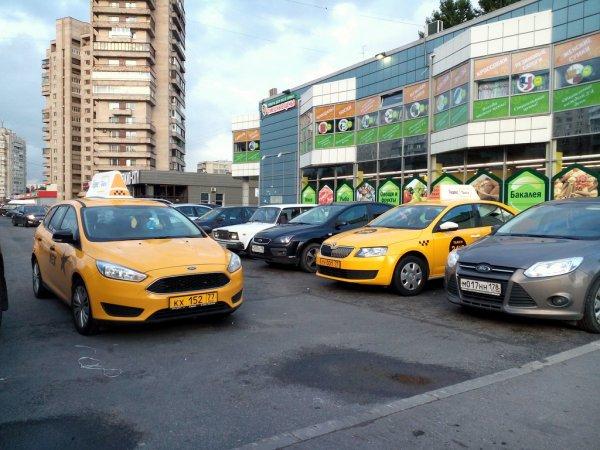 «Яндекс.Такси» потратит 2 млрд рублей на безопасность движения