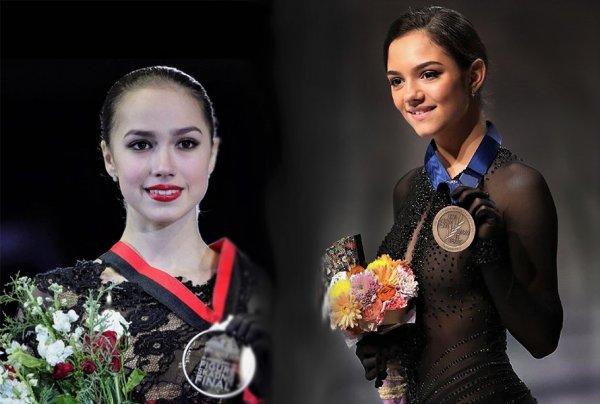 Невосполнимая утрата: Российский спорт может лишиться двух титулованных фигуристок