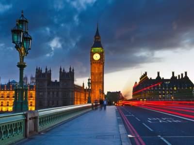 В Лондоне из-за протестов перенесли фестиваль фильмов для взрослых