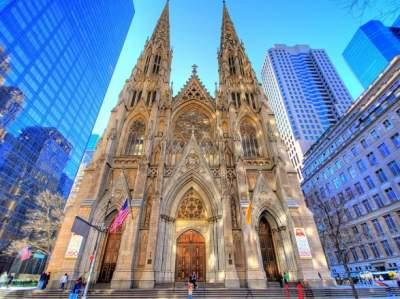 В Нью-Йорке 120 священников подозревают в домогательствах