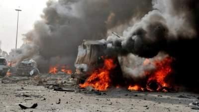 В Сирии взорвали автомобиль: есть жертвы