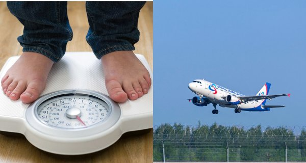 Сто шагов назад: Авиакомпании будут взвешивать пассажиров вместо улучшения технологий