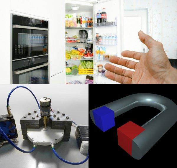 Холодильник нового поколения: Российские учёные сделали прорыв