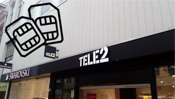Tele2 первыми в России запустили ранее запрещенную технологию eSIM