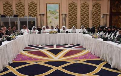 В Катаре обсудили окончание 17-летней войны