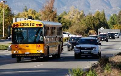 В США школьники хотели взорвать школу