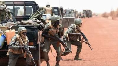 В Мали боевики убили десятки человек