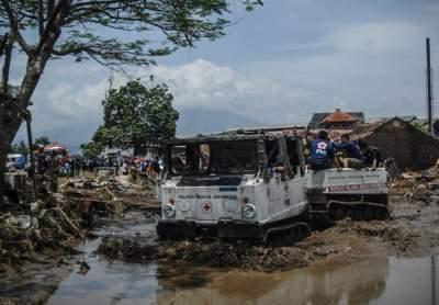На Китай обрушилось наводнение: есть жертвы