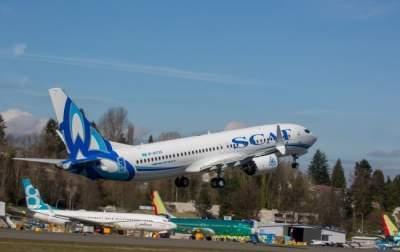 Представители 9 стран обсудили сертификацию Boeing 737 MAX