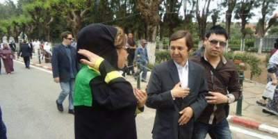 В Алжире арестовали брата экс-президента
