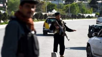 В Афганистане талибы напали на штаб-квартиру полиции