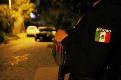 В Мексике потерпел крушение самолет: все погибли