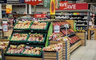 В ЕС буду бороться с выбрасыванием пищевых продуктов