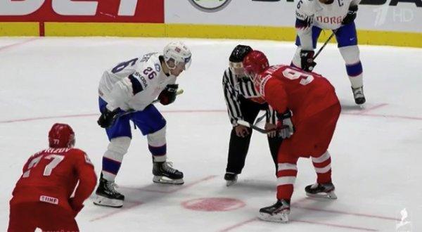 Под конец расслабились? Хоккейная сборная России открыла ЧМ-2019 победой над Норвежцами