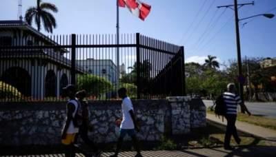 Канада прекращает оказание визовых услуг на Кубе