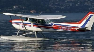 В Австралии пилот потерял сознание во время полета на самолете