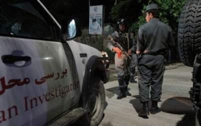 В Афганистане застрелили бывшую тележурналистку