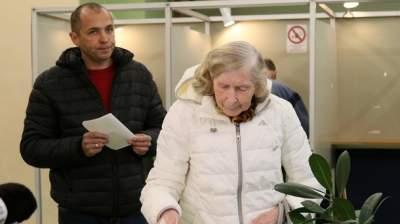 В Литве первый тур президентских выборов завершился с неожиданным результатом