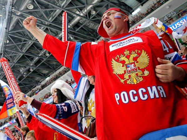 Теперь бомбит всухую! Российская хоккейная сборная ЧМ -2019 реабилитировалась в игре с Австрией и Чехией