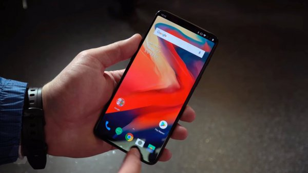 Лучший в 2019 году: Состоялся официальный релиз OnePlus 7 и OnePlus 7 Pro