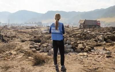 КНДР сообщила о сильнейшей засухе
