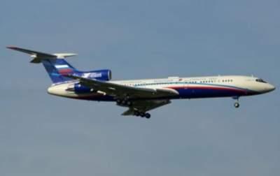 Над военными базами в США пролетел российский самолет
