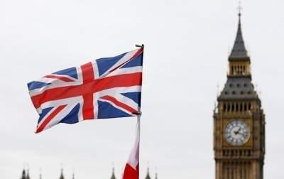 Великобритания изменит правила въезда для иностранцев