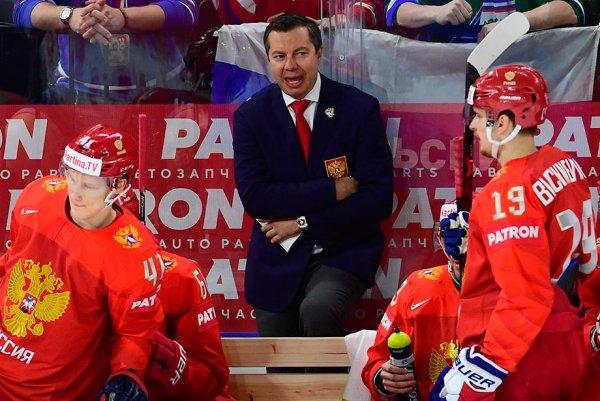 Швеция повержена! Россия вышла в четвертьфинал ЧМ-19 по хоккею