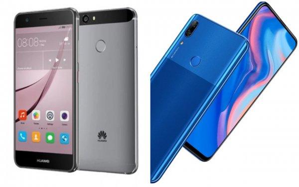 Huawei в Россию опоздает? Выход новых смартфонов откладывается из-за санкций