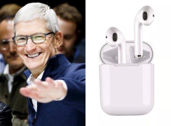 Прикрылись заботой: Блогеры сравнили фичу Apple 2019 с утечкой персональных данных