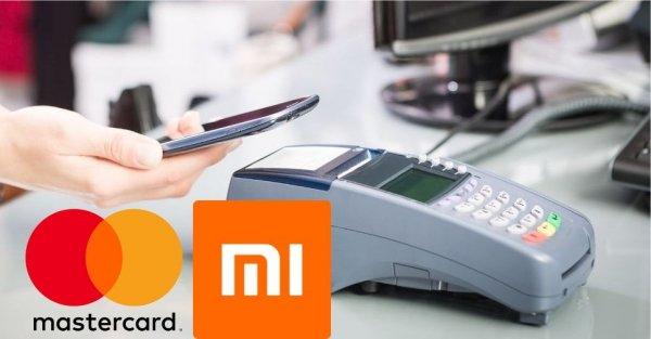 Visa прощай? Xiaomi и MasterCard запускают в России платёжный сервис Mi Pay