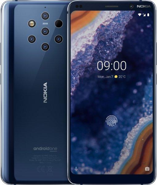Больше камер Богу камер – Новая Sony Xperia получит 6 датчиков основной камеры