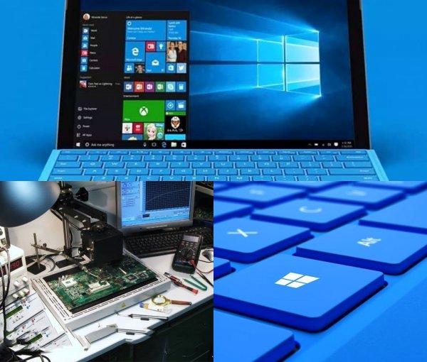 «Оно поломало мой компьютер»: Обновление Windows 10 массово ломает жёсткие диски пользователей