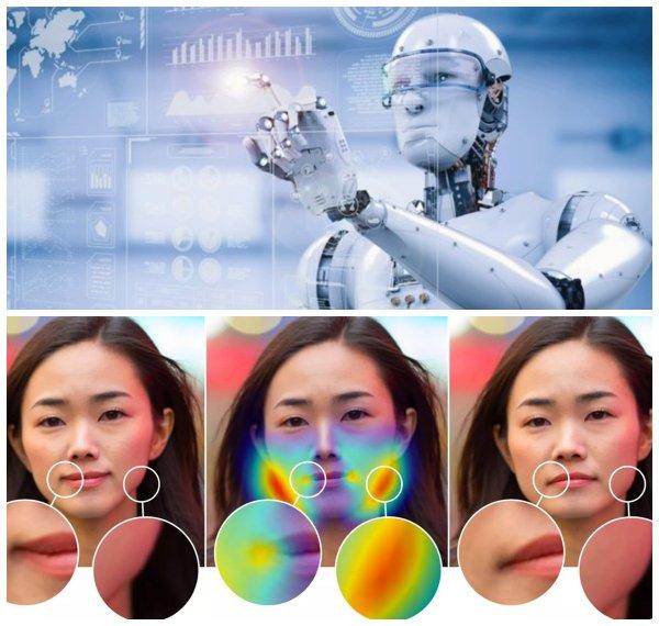 Фотошоп больше не поможет: ИИ научился выявлять ретушь на фото