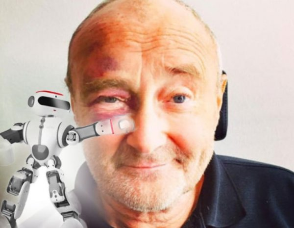 «Кожаные мешки за всё ответят»: Робот Boston Dynamics сошёл с ума и наказал обидчиков