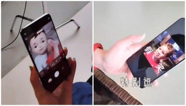 Xiaomi опубликовали тизер нового Xiaomi CC