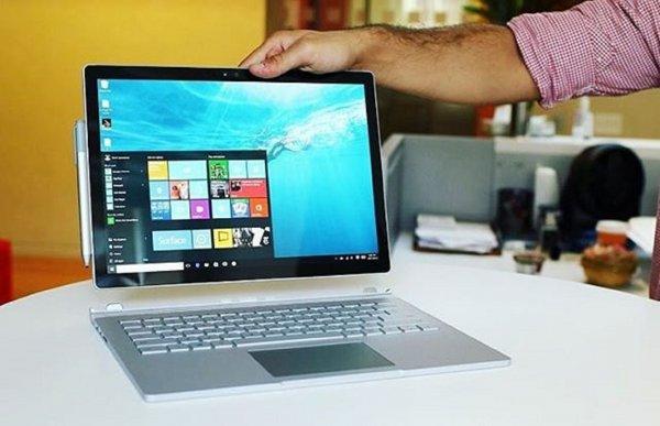 Microsoft врывается в гонку складных гаджетов с новым планшетом