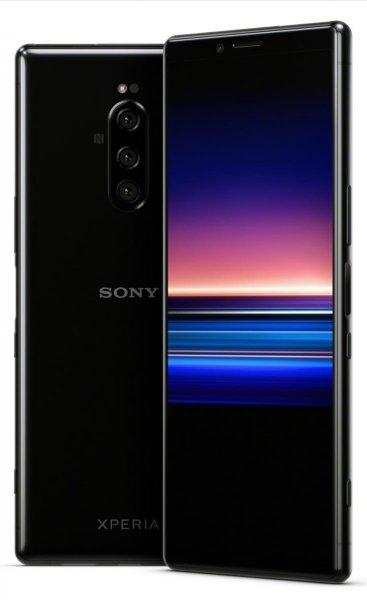 «Греется как микроволновка» - Блогер выругал Sony Xperia 1