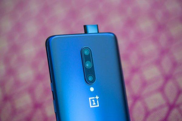 «Смартфон, который надо хотеть!» OnePlus 7 Pro поразил блогера начинкой