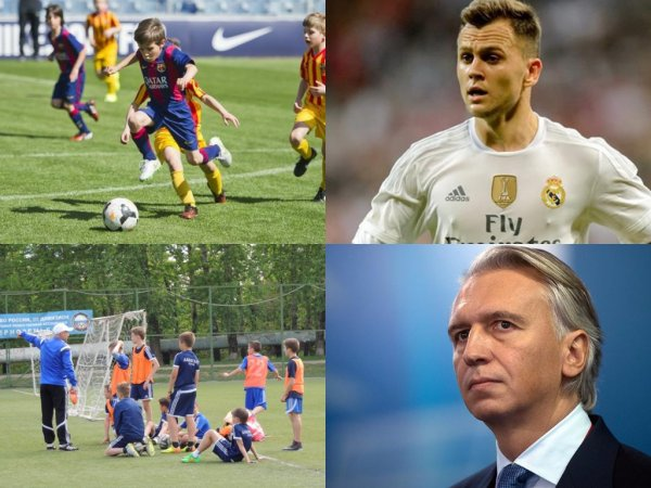 «Бухать» или мяч гонять? Почему футбольный мир громко смеется над Россией