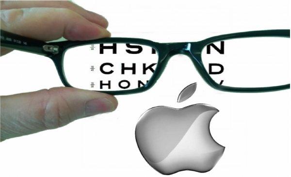 Google пока! Apple разрабатывает очки дополненной реальности
