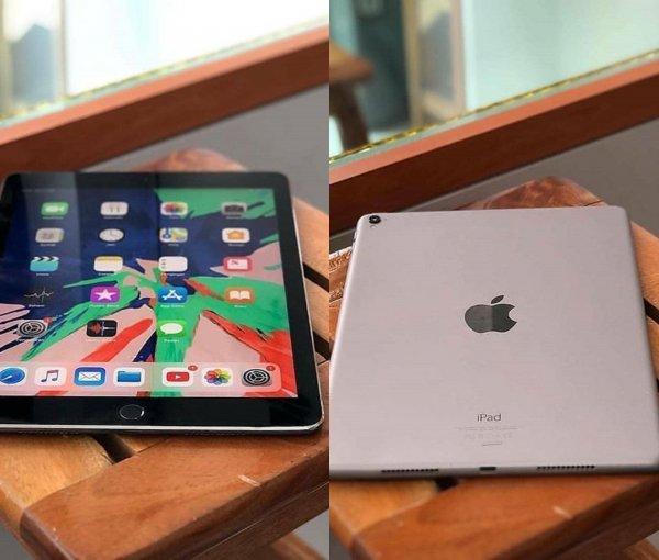 Лучший ПК от Apple за 30 000 рублей: Блогер «пересел» на iPad и был приятно удивлён
