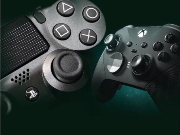 Microsoft подвинет Sony: Новое поколение Xbox превзойдёт все ожидания
